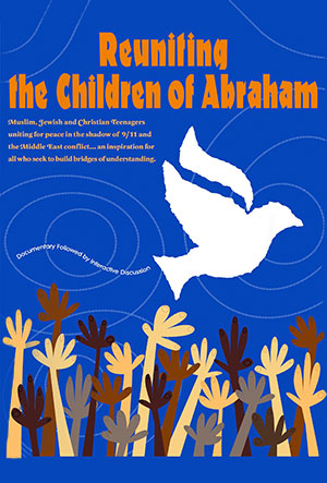 2003 Reuniting the Children of Abraham Tool Kit 4 Peace